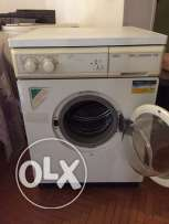 غسالة AEGألماني Washing machine
