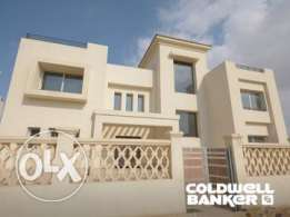 Villa located in 6 October for sale 1450 m2, 3 bathrooms, 5 bedrooms,