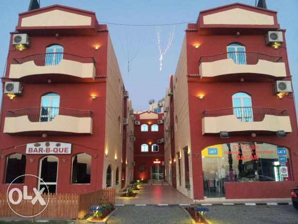 Hotel And Dive Center For Sale in Marsa Alam
