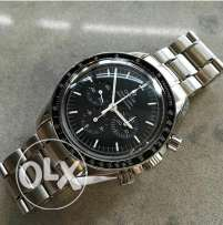OMEGA speed master (Automatic)
