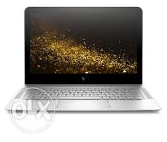HP ENVY 13-ab016nr Notebook جديد مبرشم