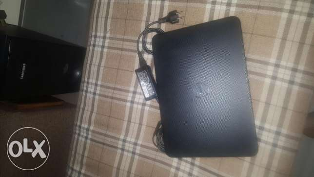Dell inspiron core i3 500 GB