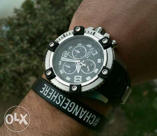 Invicta Swiss Movement