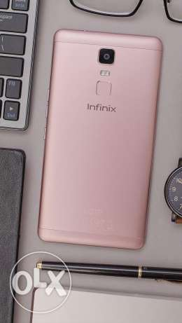 Mobile infinx not3