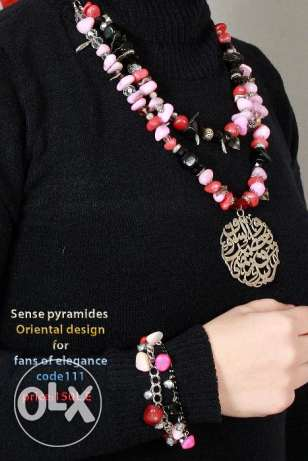 SENSE PYRAMIDES Glamorous , Classy , High Quality pieces of ARTS المنصورة -  8