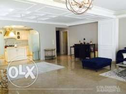 Apartment located in New Cairo for sale 205 m2, Park View