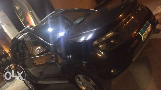 very clean good condition car الروضة -  3