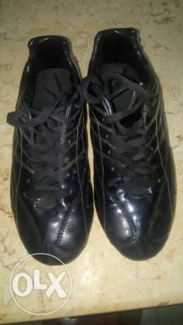 Admiral shoes