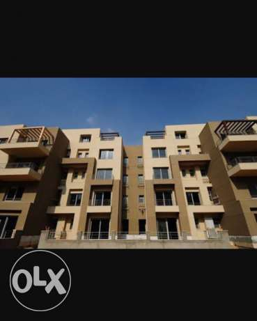 Apartment for Sale 255 sqm in Palm Hills Village Avenue القاهرة الجديدة -  1
