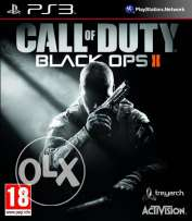 لعبة Call Of Duty Black Ops 2 لجهاز PS3