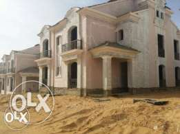 Twin house in Layan Sabour prime location and good price