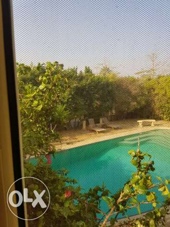 excellent Fully Finished Villa For Sale wadi El nakhil compound