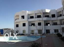 Buy apartament in Hurghada.Residental compound near to the beach.