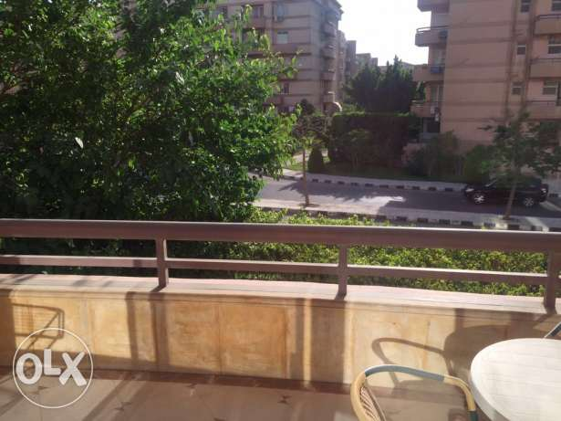 apartment in Rehab City 1 مدينة الرحاب -  2