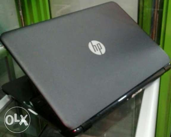 Hp 15 negoatiable for serious only