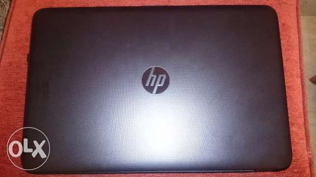 Computer hp for sale New condition مصر الجديدة -  1