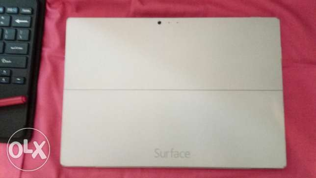 Surface pro 3 + many gifts الإسكندرية -  4