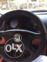 Skoda a4 for sale