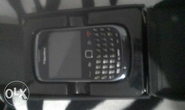 Black Berry curve 2 new مدينة نصر -  4