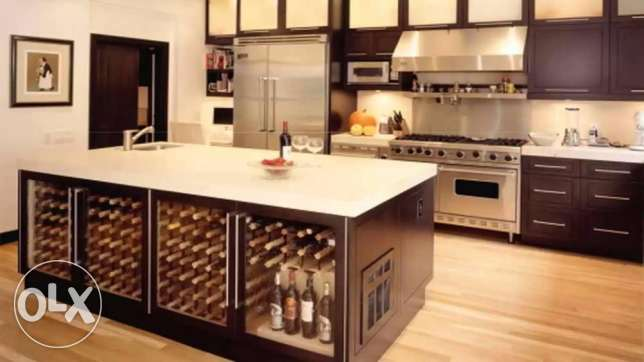 Modern kitchen 6 أكتوبر -  7
