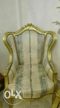 Saloon for sell مدينة نصر -  7