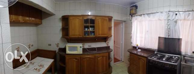 Apartment for rent Beside Shooting Club in Dokki الدقى  -  3