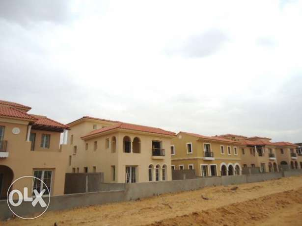 new villa nw in Hyed Park Corner القاهرة الجديدة -  3
