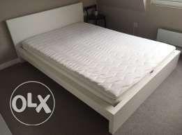 bed room ikea غرفة نوم