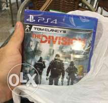 The division for sale