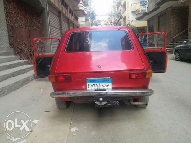 Fiat 27 for sale المنصورة -  3