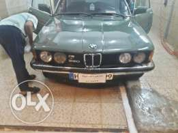 Bmw e21 for sale