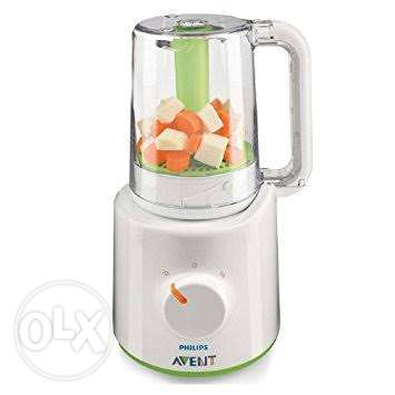مطلوب خلاط افنت - Avent blender needed