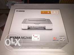 printer canon pixma 2440