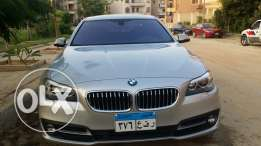 BMW 535i , zero condition , 20.000km
