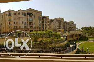 Aurora uptown cairo 179m apartment finished