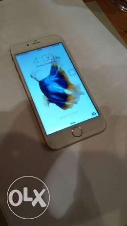 iPhone 6s 16g first high copy مدينة نصر -  2