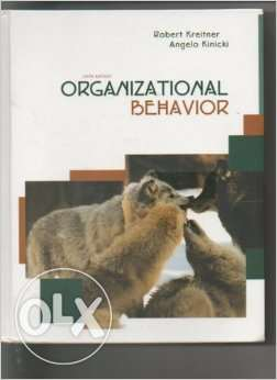 Organizational Behaviour key concepts, skills and best practices