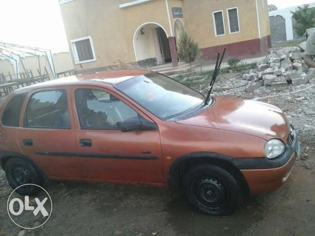 Unique Opel for slae أبو قرقاص -  1