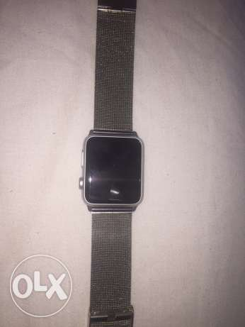 iwatch with every thing u need for it مصر الجديدة -  1