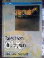 Tales from shakespeare story