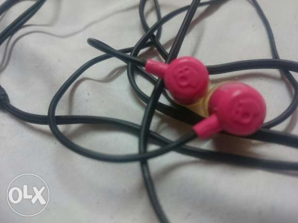 Headphone skullcandy original