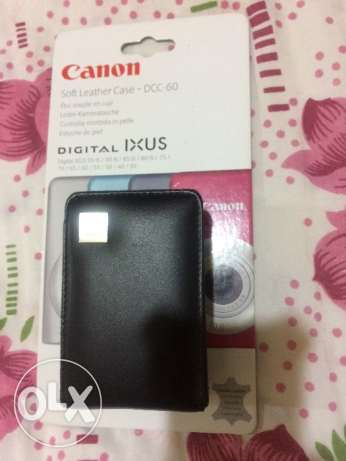 canon soft case digital camera ixus جراب كانون