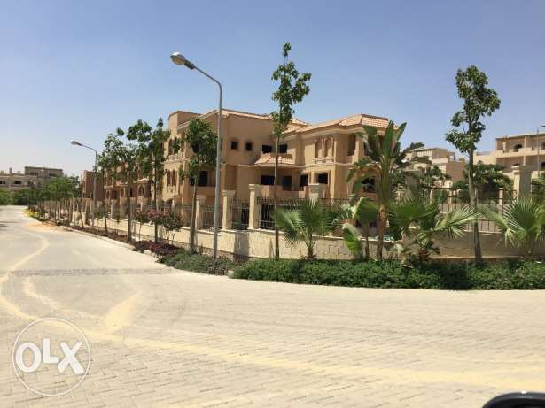 Villa in Zizinia flowers compound for sale, Lower than market..