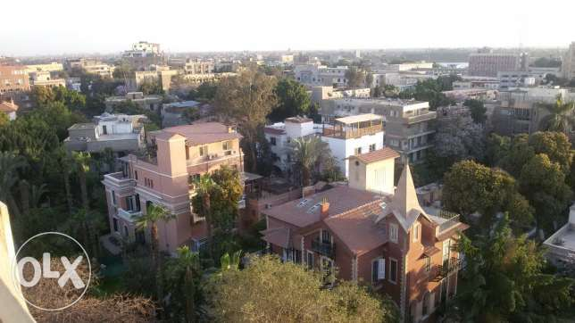 Extra beautiful Penthouses in Maadi for sale
