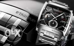 Tag Monaco Metal watch for Sale