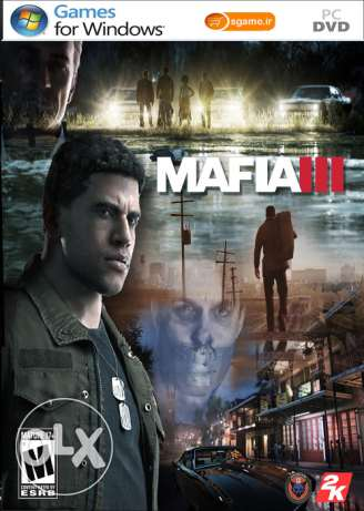 Mafia.III for pc