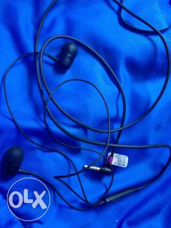 Sony MH750 Stereo Headset with Microphone and Answer/End Button for Ce