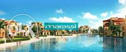 Chalet in Marassi North Coast