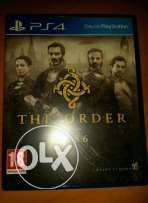 The Order 1886 ( PS4 )