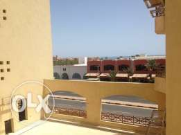 apartments sea view in Arabia
